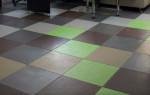 Пластиковые напольные покрытия для дома