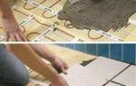 Теплый пол под плитку — какой лучше выбрать