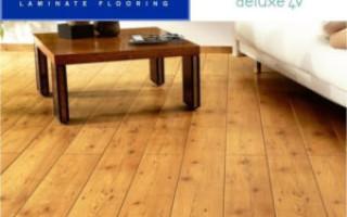 Ламинат Balterio — один из лучших европейских брендов