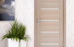 Подбор межкомнатных дверей и ламината по цвету