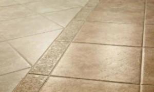 Что лучше на пол: плитка или керамогранит