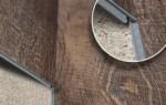 Как выбрать и установить замковый кварцвиниловый ламинат