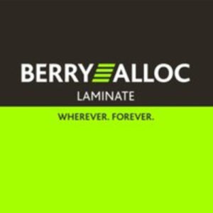 Berry Alloc логотип