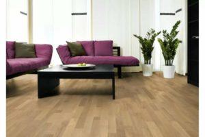 Сочетания ламината с мебелью