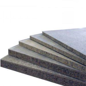 Цементно-стружечная плита ЦСП под ламинат