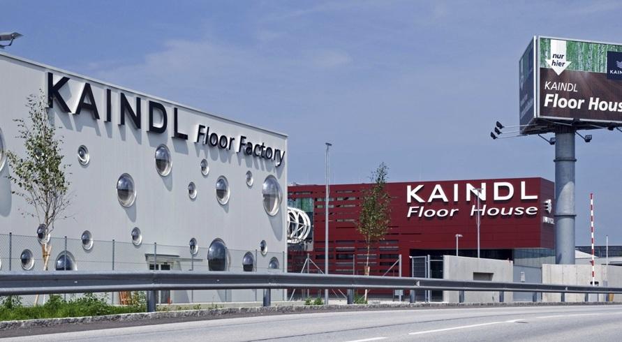 Завод Kaindl