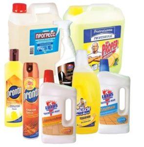 Каким моющим можно мыть ламинат